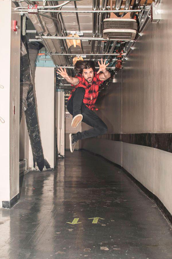 salto Juanes