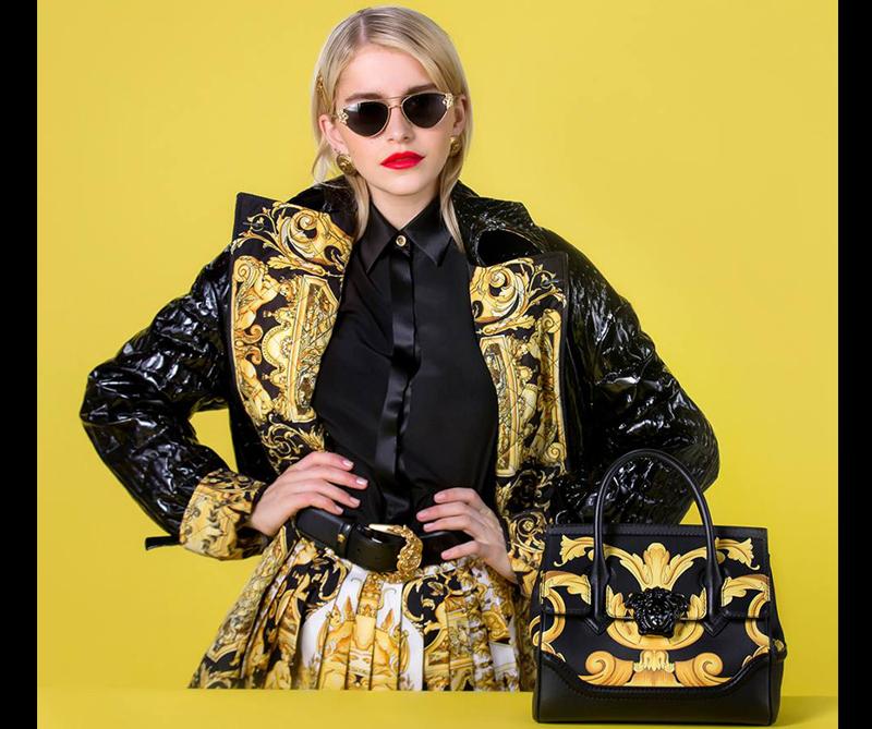 3f399c1bcf Es oficial: Michael Kors compró Versace