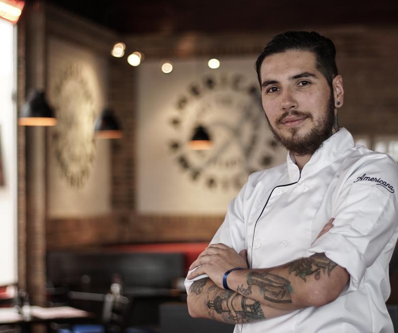 El chef Alejandro Malagón diseñó la carta de una propuesta que está inspirada en la gastronomía del sur, en Estados Unidos, y que ya tiene 4 puntos en diferentes lugares de Bogotá.