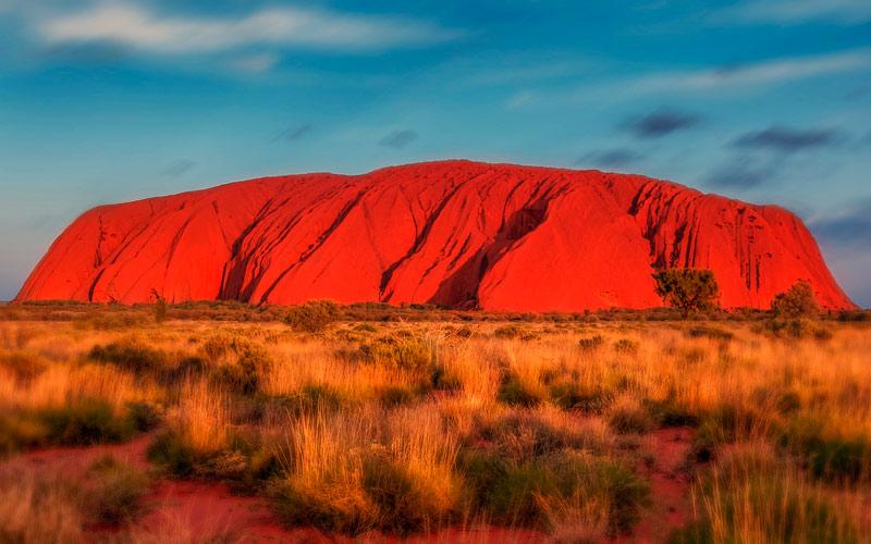 <div>Australia</div>