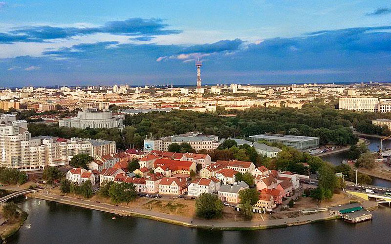 <div>Bielorrusia</div>