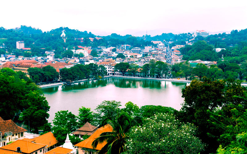 <div>Sri Lanka</div>