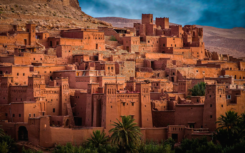 <div>Marruecos</div>