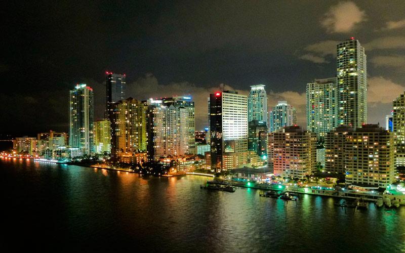<div>Miami</div>