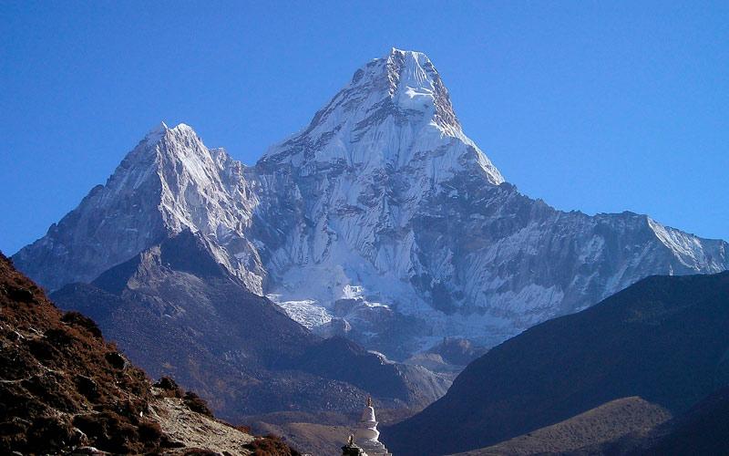 <div>Nepal</div>