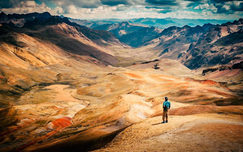 <div>Perú</div>