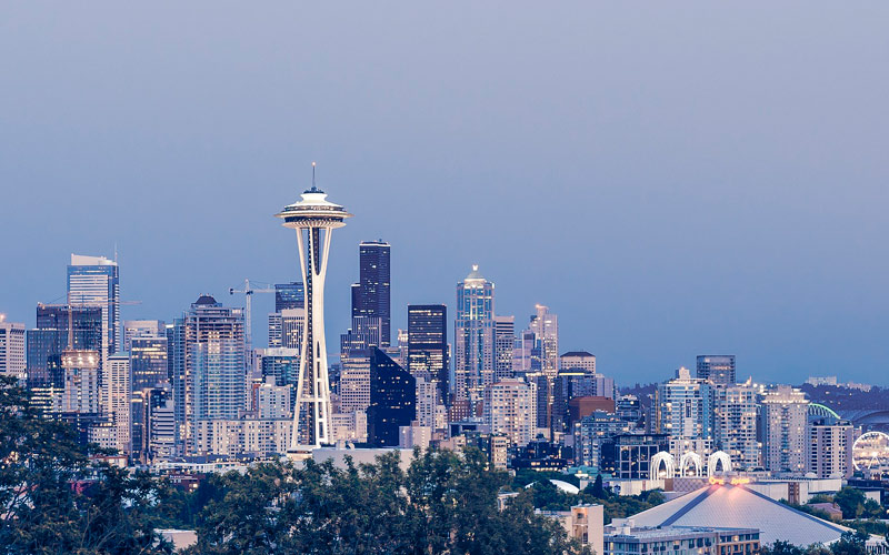<div>Seattle</div>