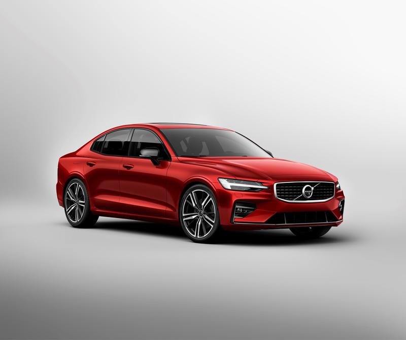 Volvo, carros en Colombia