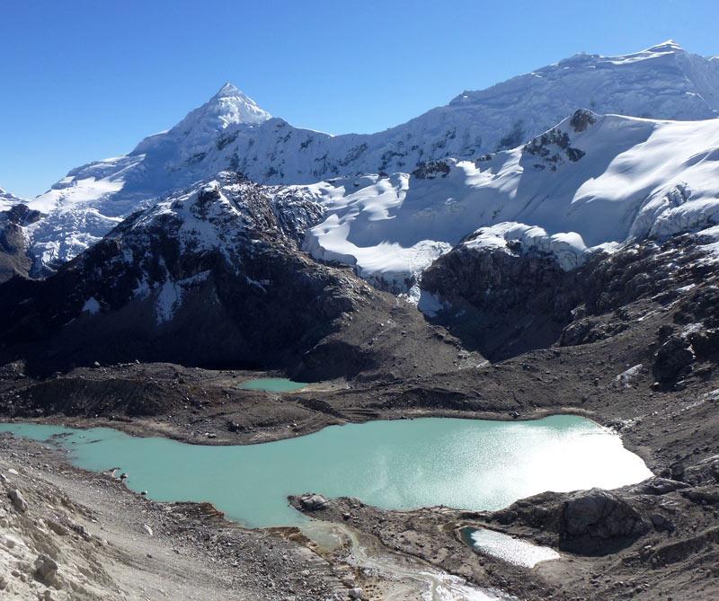 parques naturales en Perú