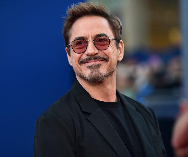 Diners conversó con el carismático actor neoyorquino, quien interpreta a Tony Stark en la última película de la saga de Avengers, que se estrenará el 25 de abril en las salas del país.
