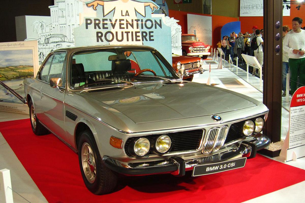 BMW 1972