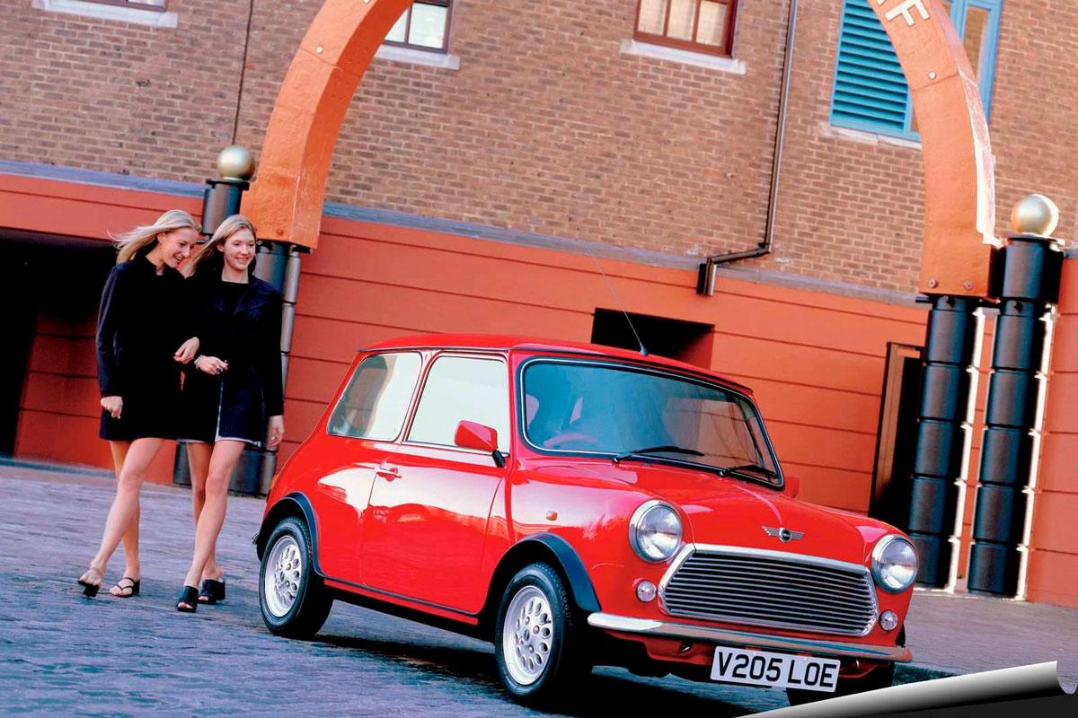 Mini Seven 2000