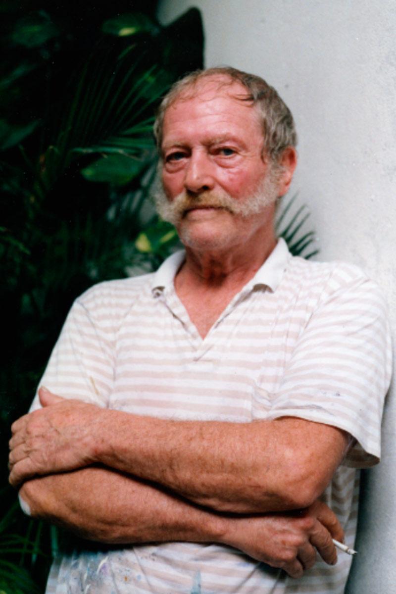 Alejandro Obregón