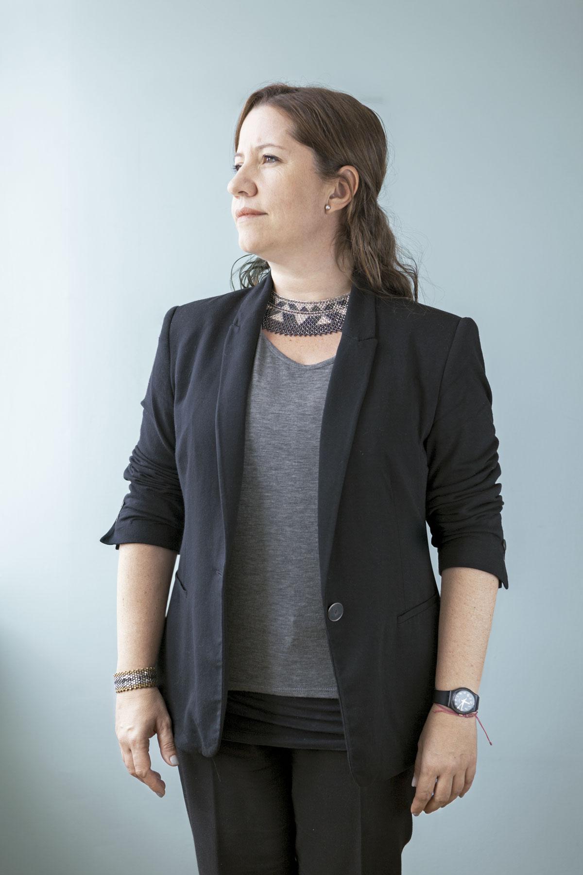 Paula Gaviria, Constelaciones Familiares