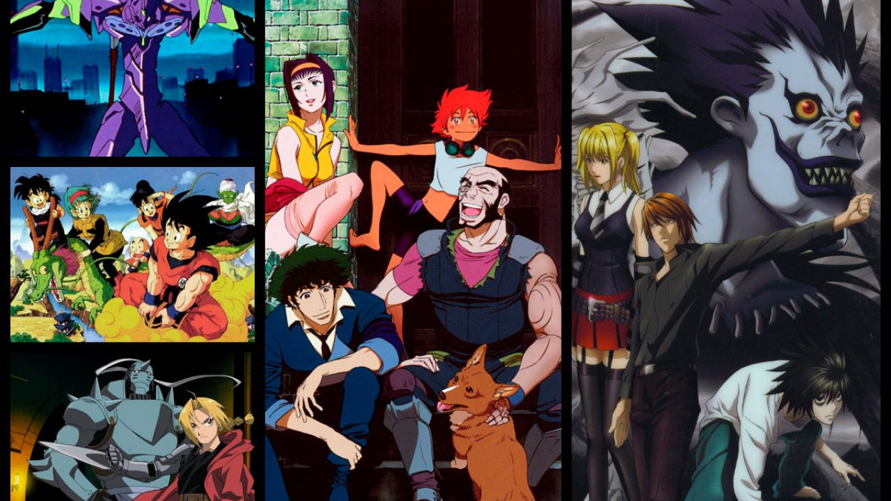 Los Mejores Animes Del Mundo Segun Japoneses Y Fanaticos