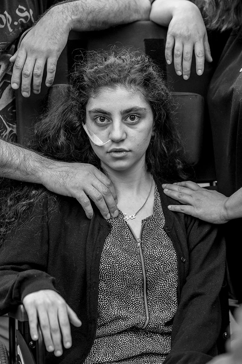 refugiada World Press Photo