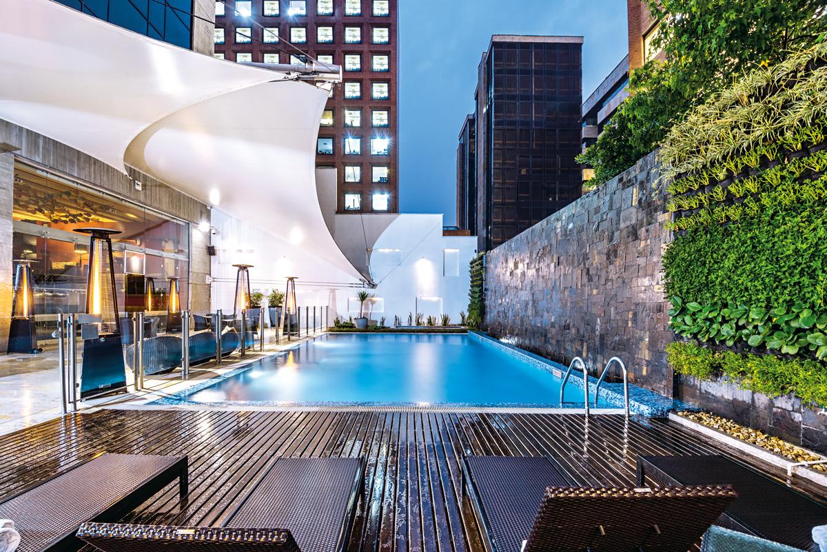 4 hoteles Hilton para conocer en 4 ciudades