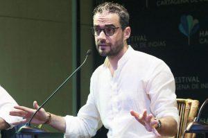Javier Gómez Santander