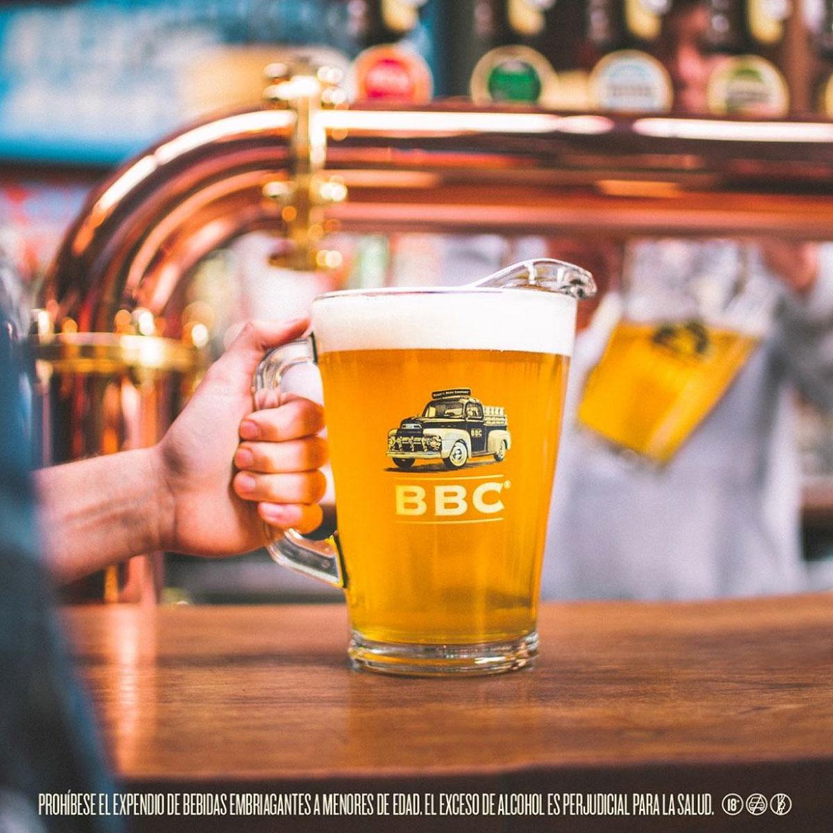 BBC Cerveza