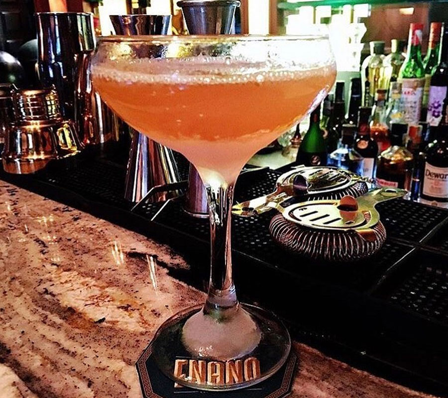 Bar Enano