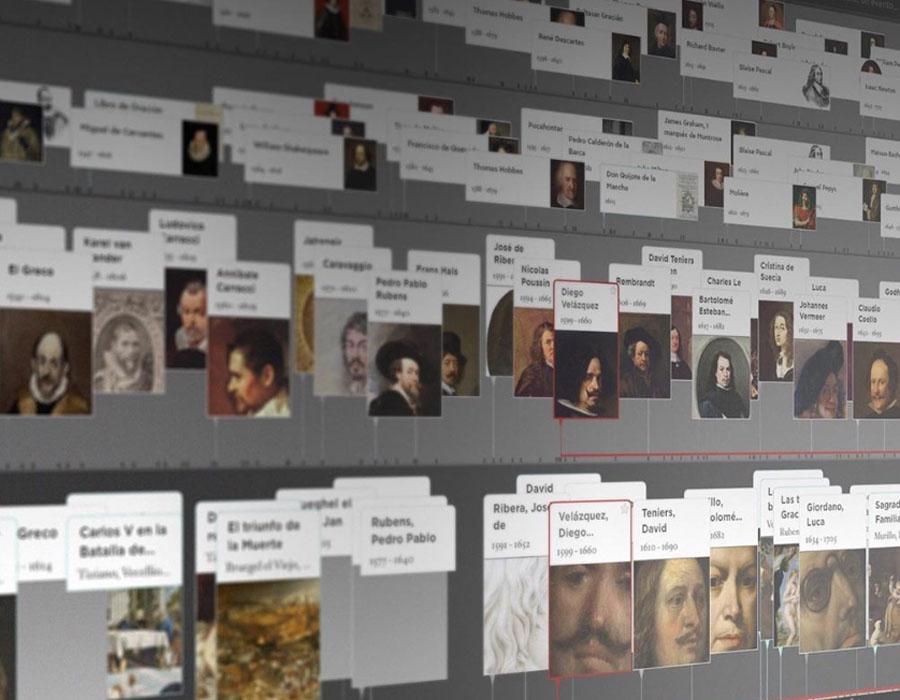 recorridos virtuales por museos