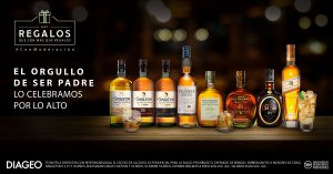 Whisky Día del Padre