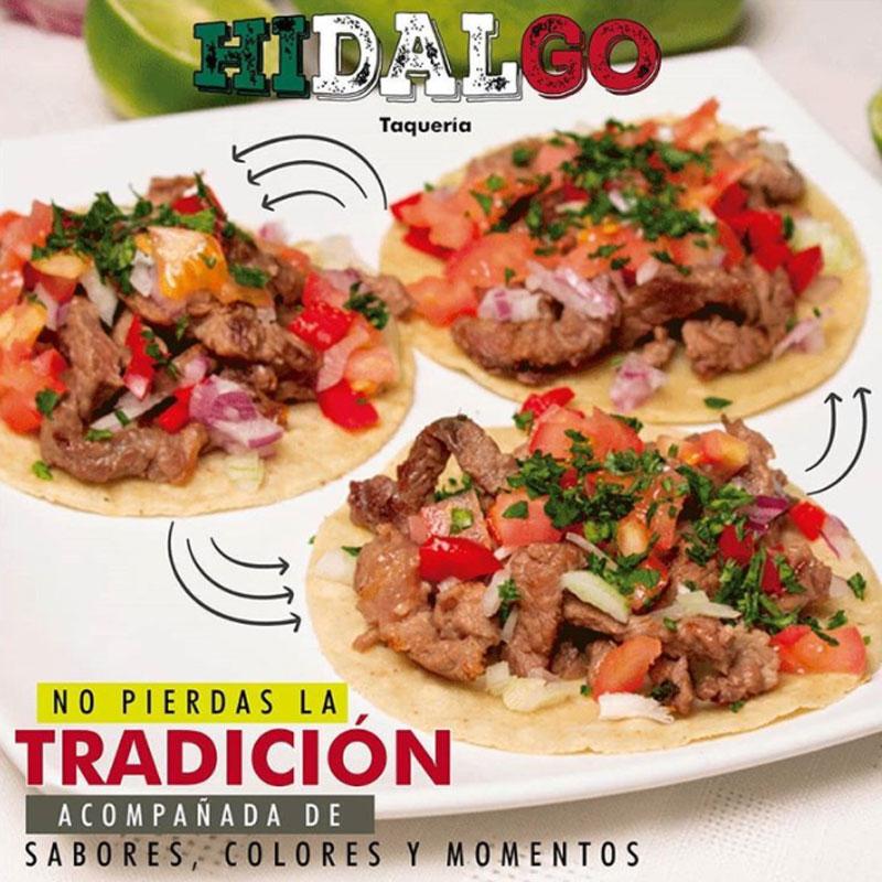 Taco Fest, Hidalgo Taquería