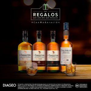 Whisky para el Día del Padre