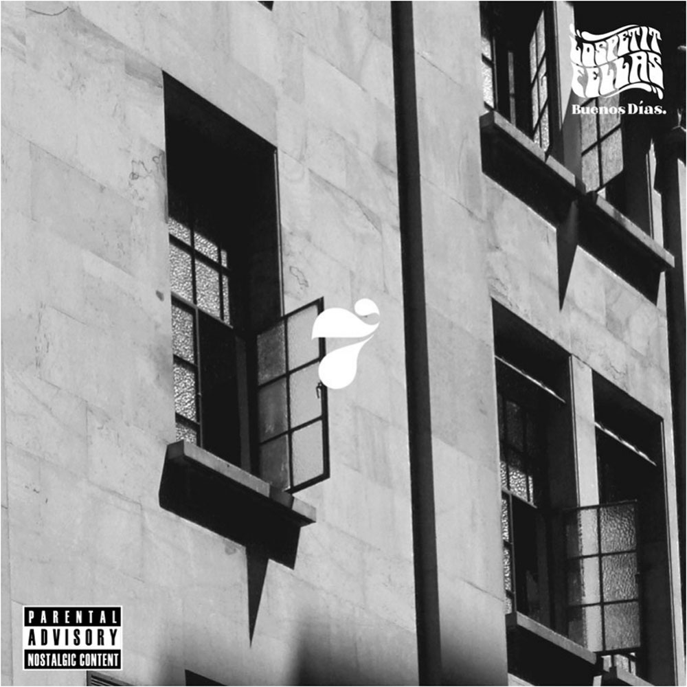 álbum LosPetitFellas