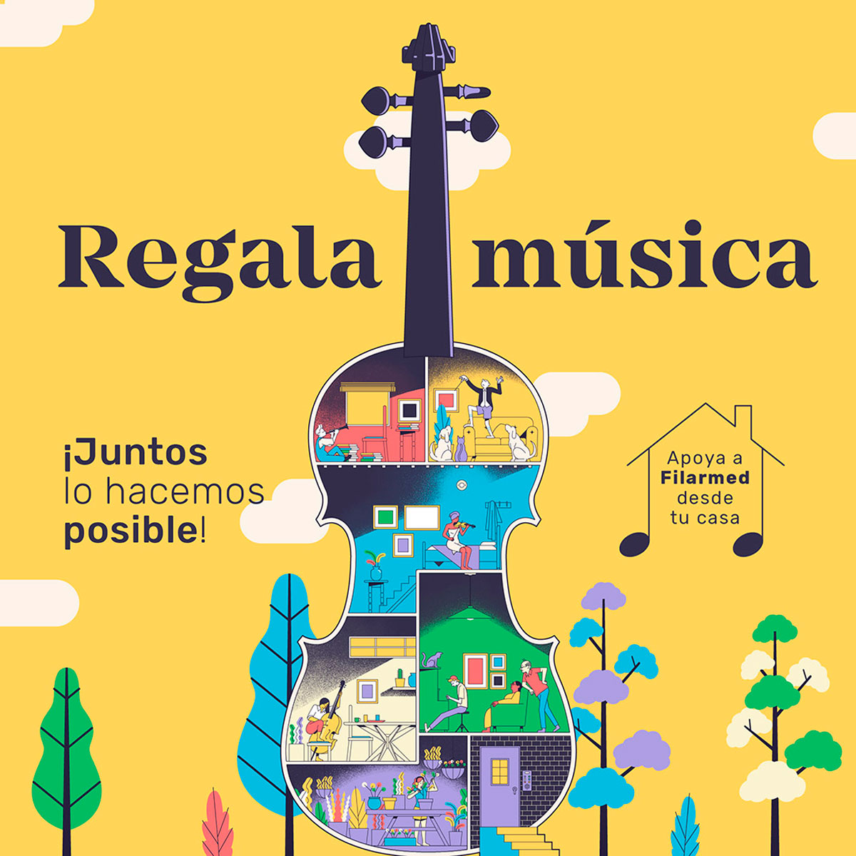 Orquesta Filarmónica de Medellín