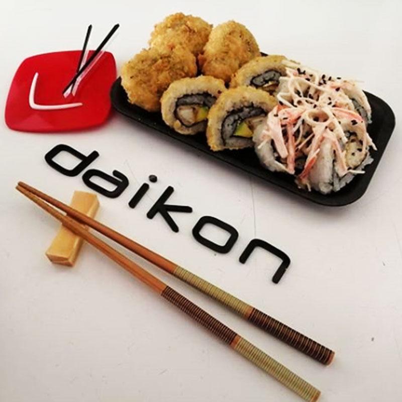 Daikon Sushi Virtual Fest