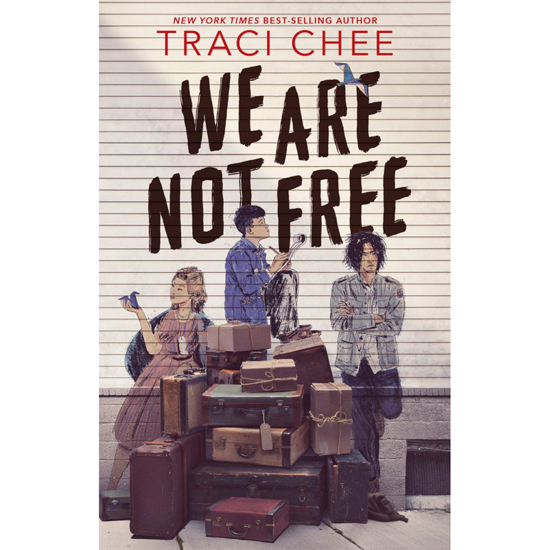 We are no free book