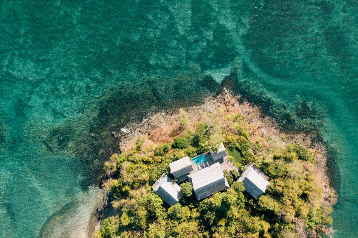 Islas Secas - Panamá