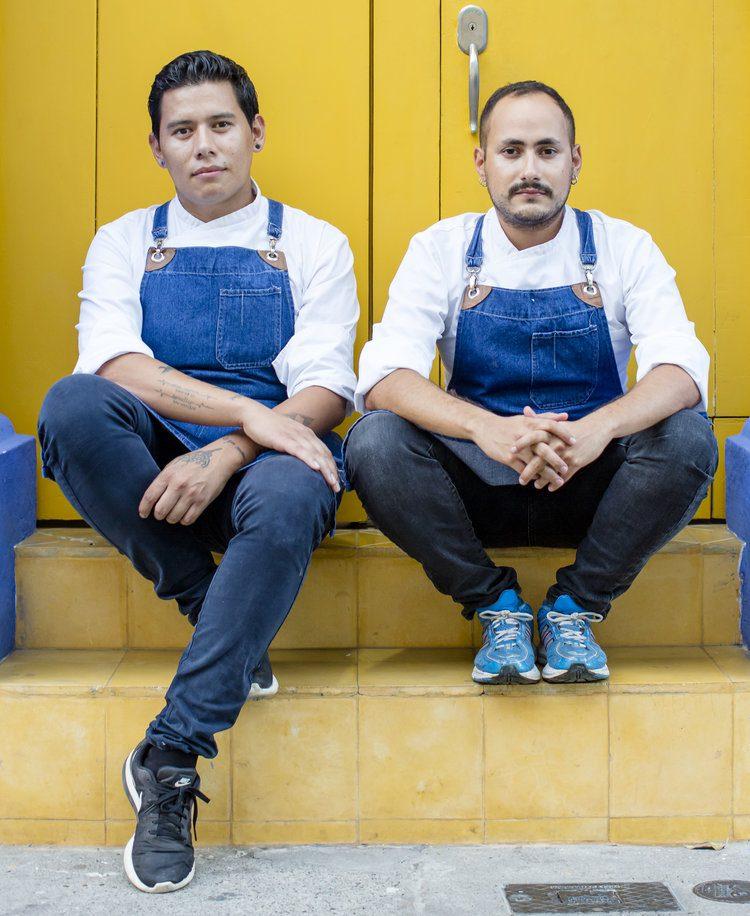 Chefs Celele Cartagena