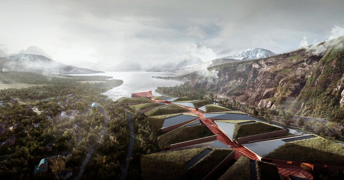 Kolos, Norway