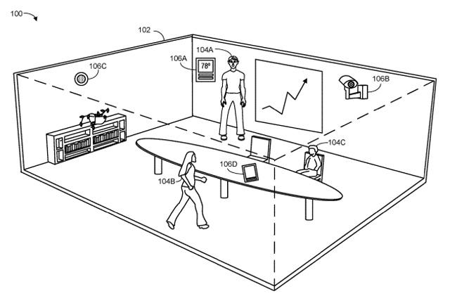 patentes de Microsoft