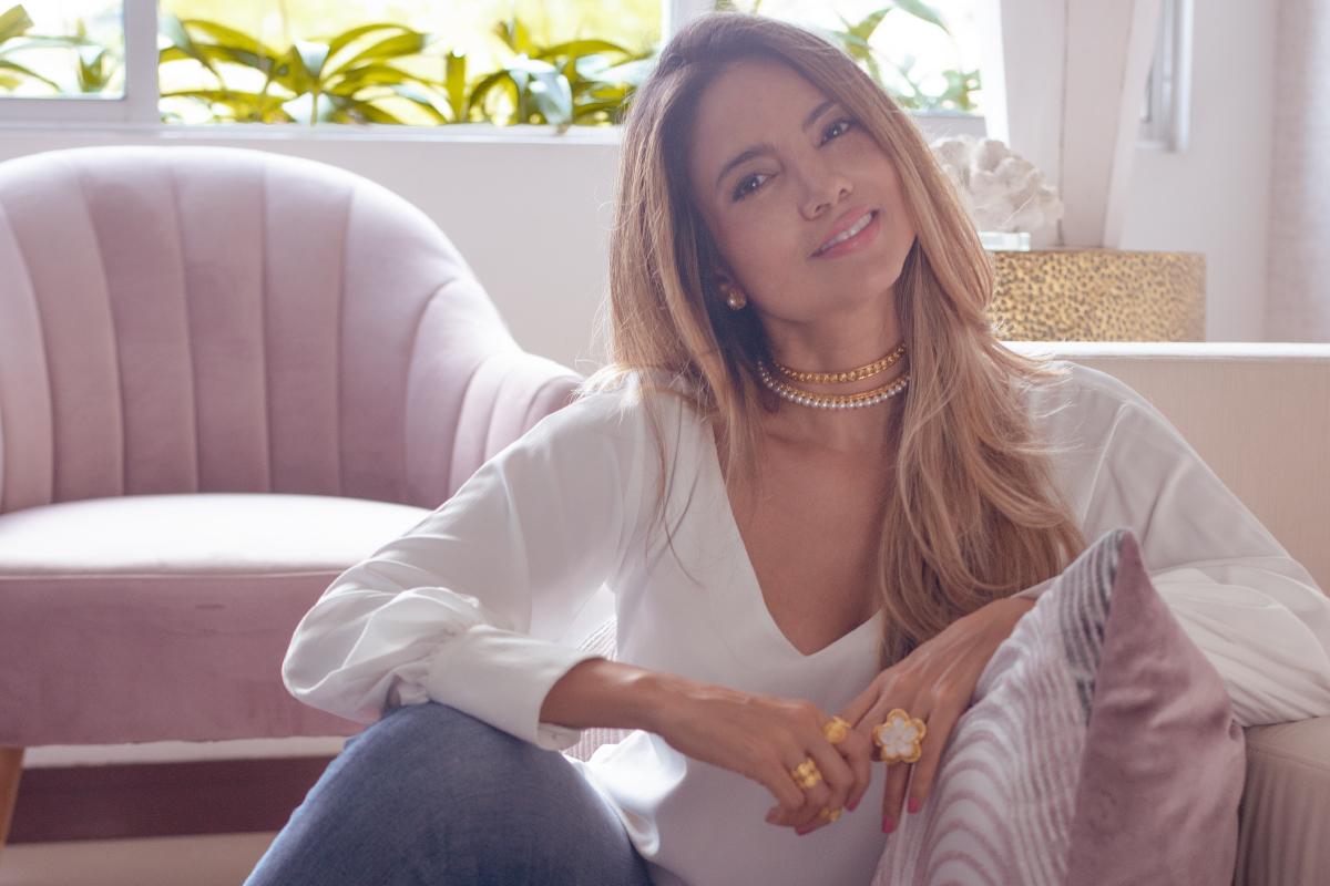 Ana Carolina Valencia