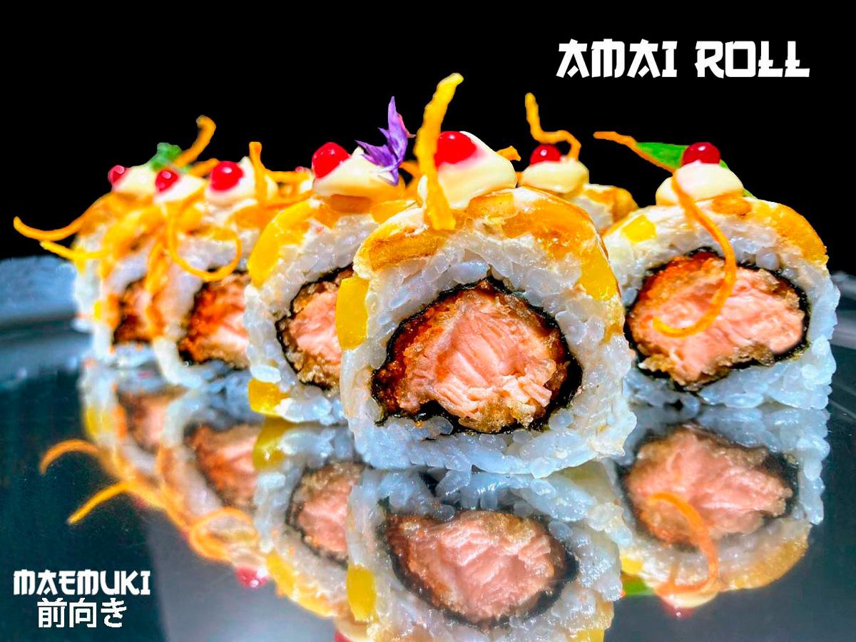 buen sushi