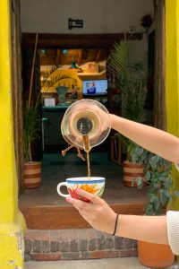 Jaguar Coffee House