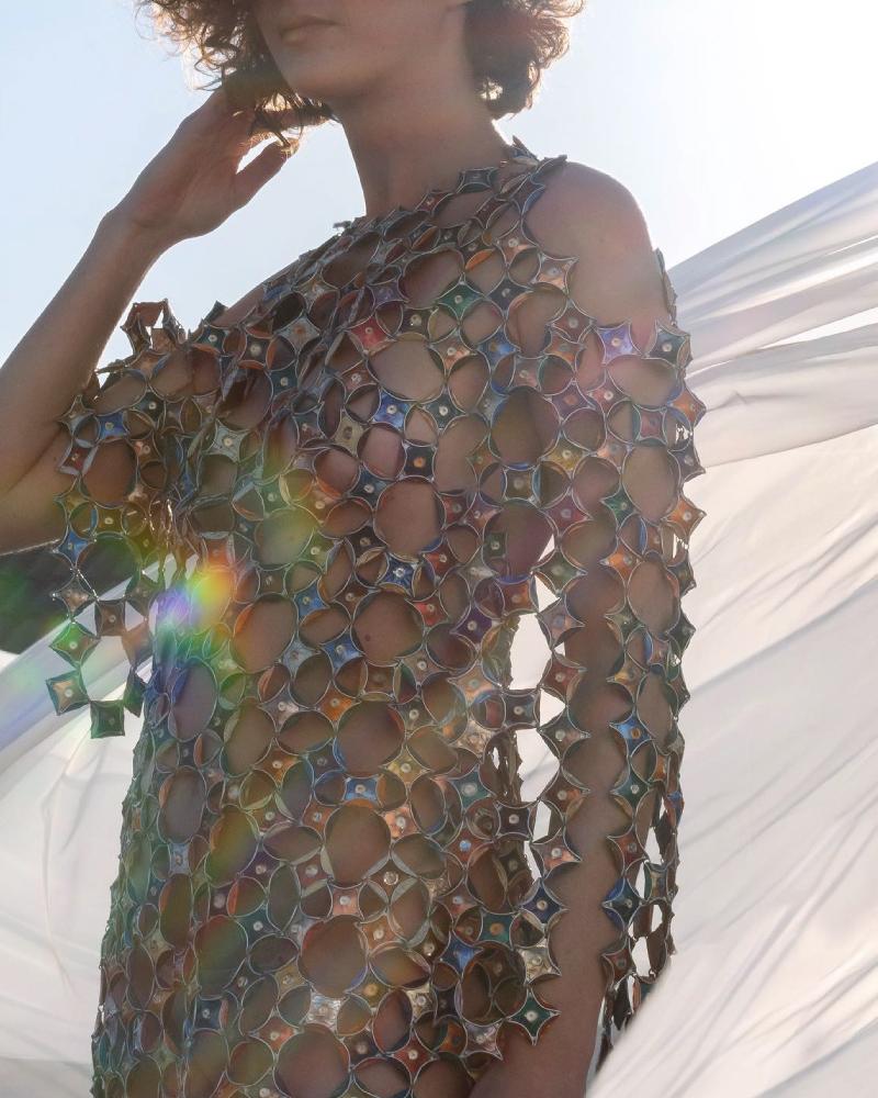 Vestido Gabriela Grajales