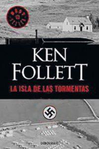 Nicolás Martínez Kent Follett