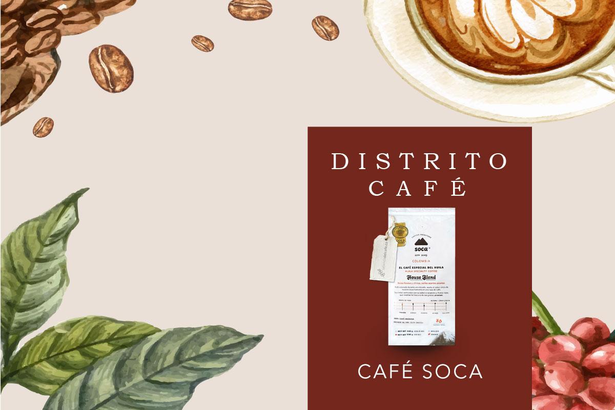 Café Soca