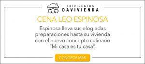 Leo Espinosa