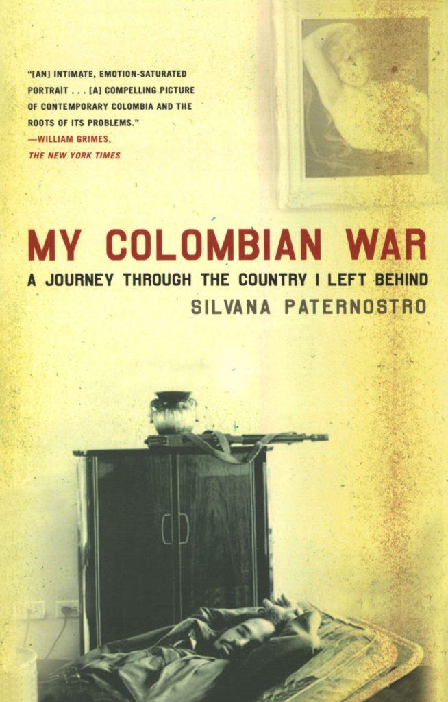 Mi guerra colombiana