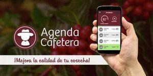 Agenda cafetera - Buxtar