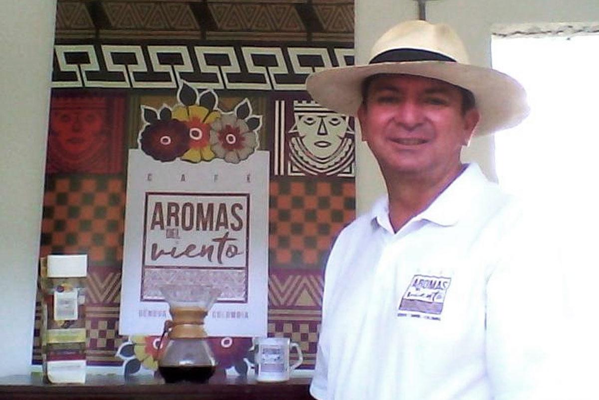 José Raimundo Cerón